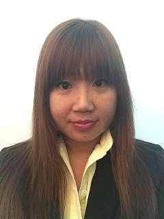 Wong Siew Peng
