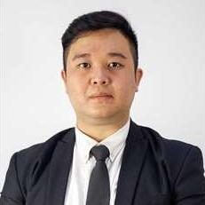 Jacob Chin
