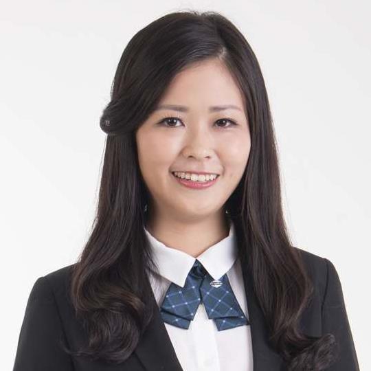 Eunice Yong