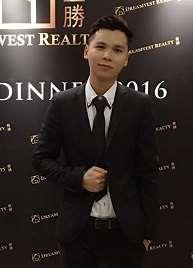 Jorgan Leong