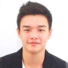 Ooi Shih Jin