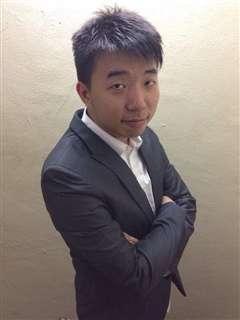 Benson Chong