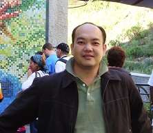 Raymond Kong