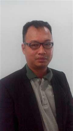 Thomas Tham Tuck Kong