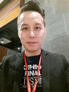 Wade Chan