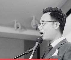 Alex Tong