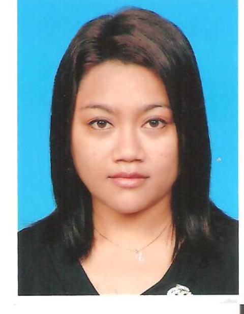 Iffah Zaimi