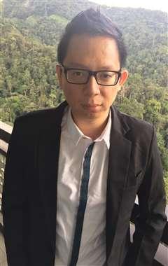 Calvin Thong