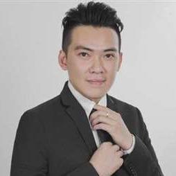 Jeff Teong