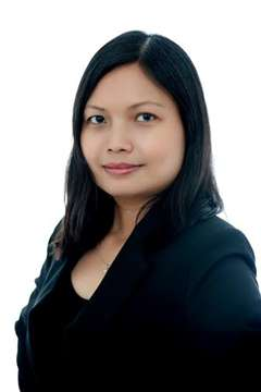 Cathy Tan