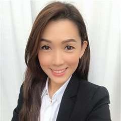 Agnes Foong