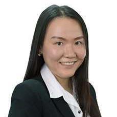 Stephanie Kong