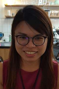 Carene Wong