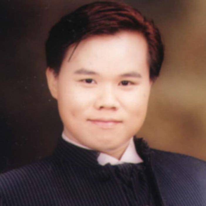 Ken Wong