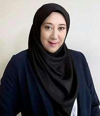 Sarah Salleh