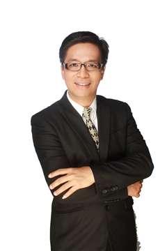 Casey cheong