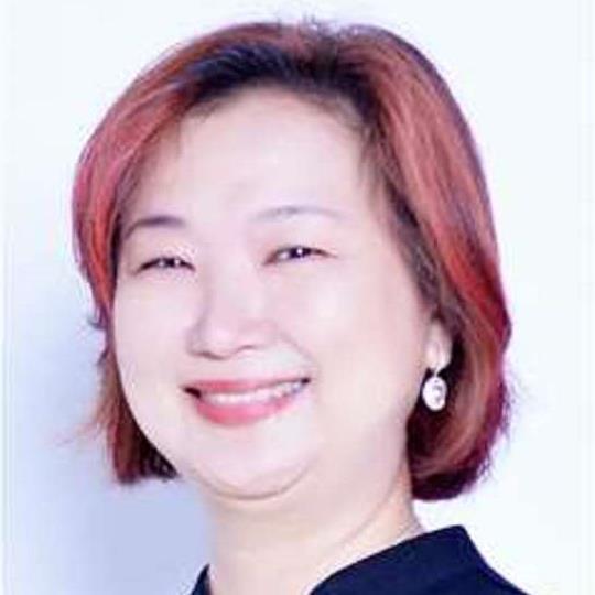 Joanne Soh
