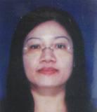 Pauline Tong