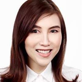 Kathleen Choong