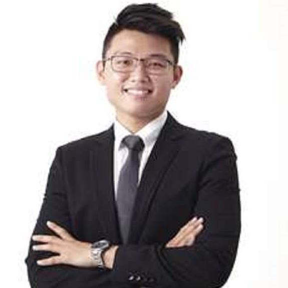 Ang Yi Quan