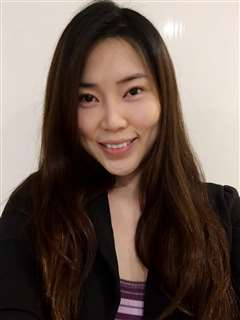 Alicia Wong