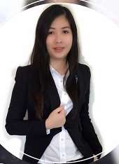 Rebecca Koh