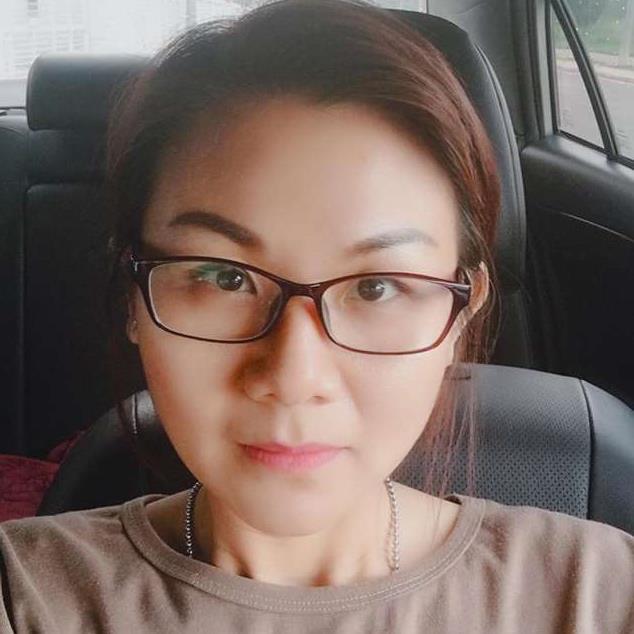 Nicole Yeo