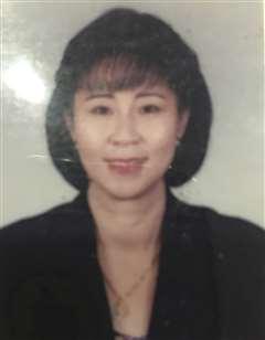 Sally Yeoh