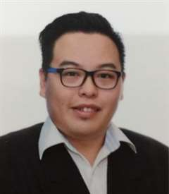 James Choo
