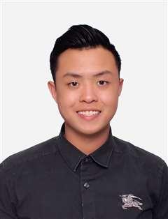Adrian Yeong