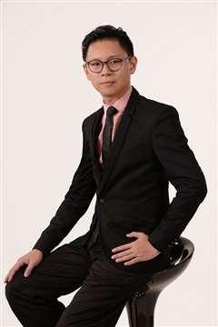 Xavier Chong