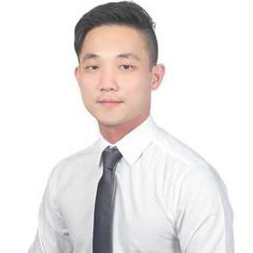 Mike Wong