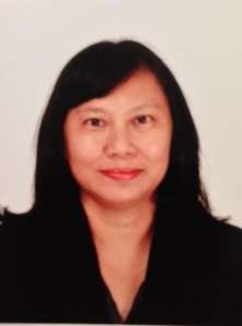 Theresa Liew