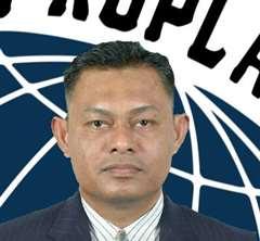 Mohd Radzi