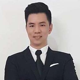 Jake Ching