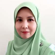 Nur Adlina Mohd Nor