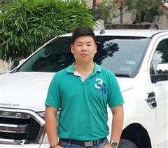 Desmond Choong