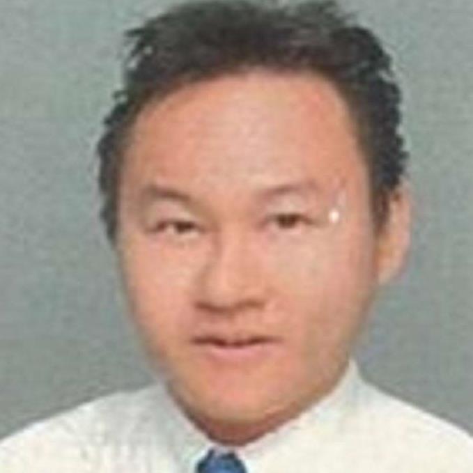 Goh Ching Chuan