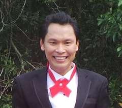Andy Lee / Lim