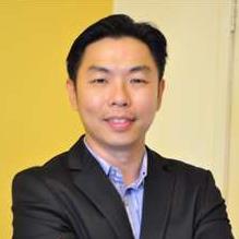 Nick Yeoh