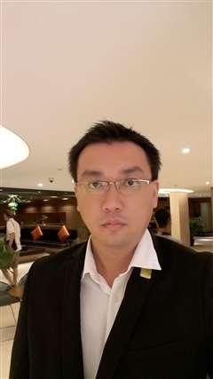 Aron Lim