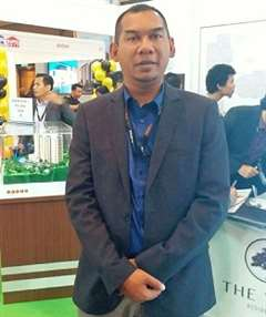 Mohd Fadzli