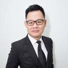 Calvin Kok