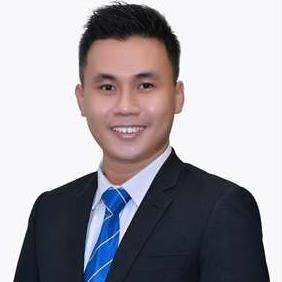 Malaysia Real Estate Agent / Property Negotiator Kelvin Lee's