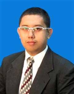 Erwan Shahrizal Bin Mohammad
