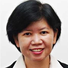 Rosalind Cheong