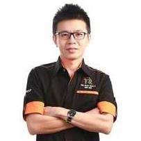 Harry Chin