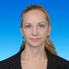 Sandra Itskaya