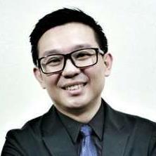 Jared Cheong