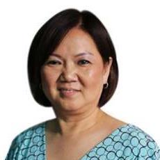 Judith Loo